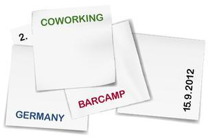 2. COWORKING GERMANY BARCAMP