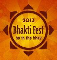 Bhakti Fest Midwest 2013 - Madison, WI