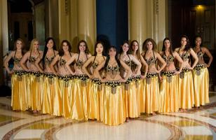 Beginner Belly Dance Workshop
