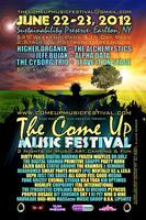 The Come Up Music Festival