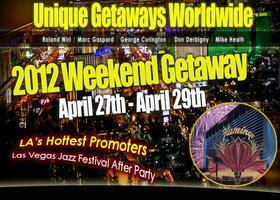 Las Vegas Getaway 2012