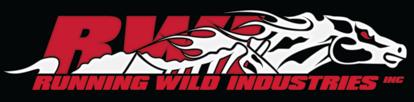 Running Wild Presents: Lucky 13-Knight