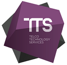 Telco Technology Services (TTS) logo