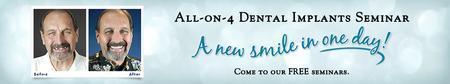 All-on-4 Dental Implants Seminar Los Angeles