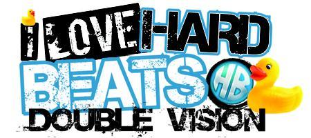 I Love Hard Beats Event 2: Double Vision - Free Party!