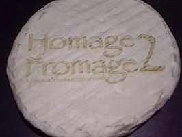 Homage2Fromage SEVEN! Challenging cheeses!!