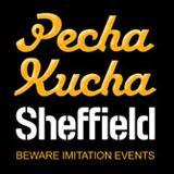 Pecha Kucha Sheffield Vol #10 - 'Inspiration'