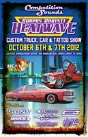 2012 Corpus Christi Heat Wave