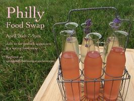 Spring Philly Food Swap