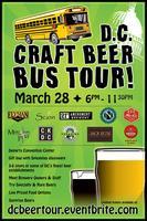 DC Craft Beer Tour