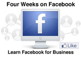 Four Weeks on Facebook