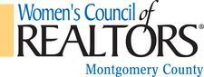 Women's Council of Realtors Montgomery County  logo