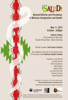¡Salud! Mexican Immigration and Health:  Beyond...