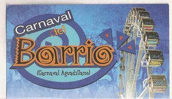 Carnaval Del Barrio/Carnaval Aguadillano