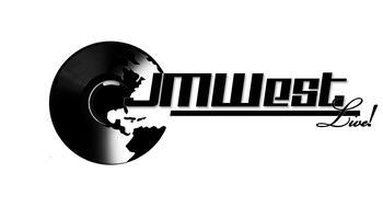 JMWest LIVE! - SATURDAY May 26th, 2012 - 8PM -UPSTAIRS...
