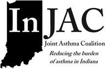 Indiana Joint Asthma Coalition (InJAC) logo