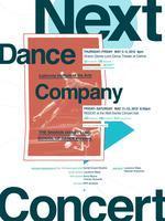 Next Dance Concert