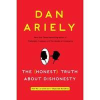 The (Honest) Truth About Dishonesty: lunch and book...