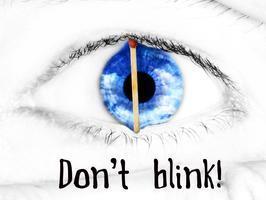 Don't Blink! - Social Media Briefing