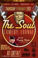 Soul Comedy Lounge