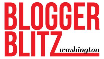BLOGGER BLITZ: DC