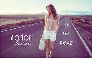 On The Road With Apriori Beauty: Kickoff Meeting