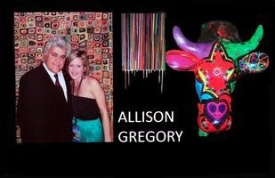 "Allison Gregory ""Color Happy"""