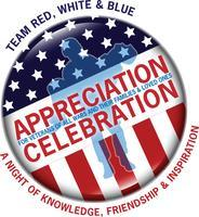 Veterans Appreciation Celebration