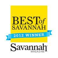Best of Savannah 2012 presented by Savannah Magazine