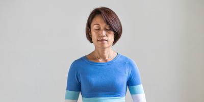 Sunday Morning Meditation Class (September Series)