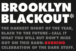BROOKLYN BLACKOUT