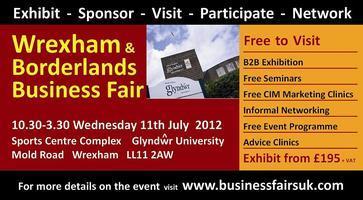 Wrexham & Borderlands Business Fair