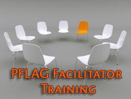 PFLAG Facilitator Training