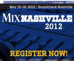 MIX NASHVILLE 2012