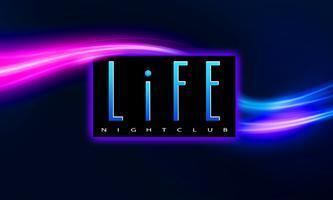 LiFE Nightclub: Saturday 4.21.12
