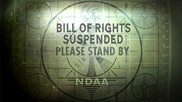 Nullify the NDAA: Los Angeles