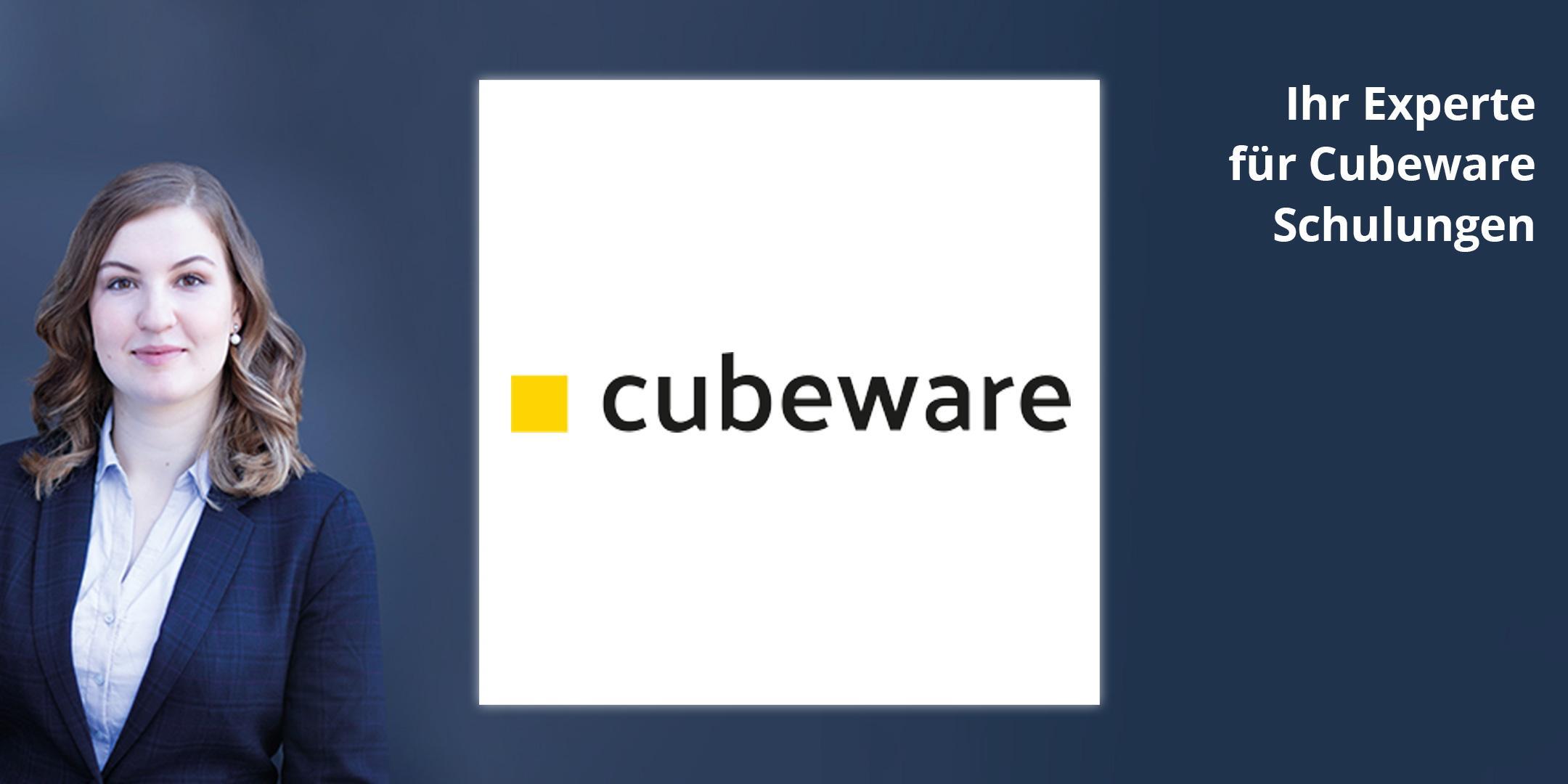 Cubeware Cockpit Professional - Schulung in Düsseldorf