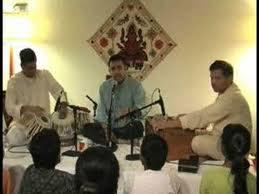 Morning Ragas Concert