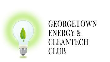 2012 Georgetown Energy and Cleantech Conference