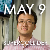 Supercollider Intro with Joo Won Park
