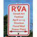 RVA Street Art Festival Artist Forum at VMFA