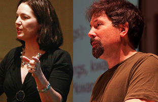 A Day of Scala with Dianne Marsh and Bruce Eckel