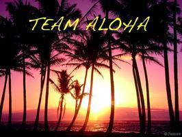Official Team Aloha La Executive School
