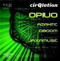 cirQlation 3 :: OPIUO