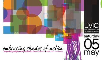 Embracing Shades of Action