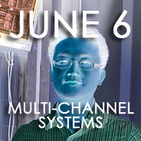 Multi-Channel Speaker Systems with Joo Won Park