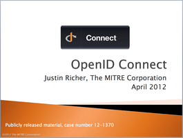 OpenID Connect: The Identity Singularity