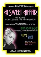 A Sweet Affair with Jazz Divas: Holiday, Fitzgerald,...