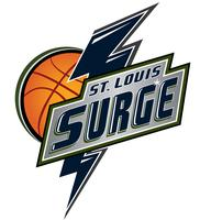 Home Game 5 - St. Louis Surge vs. Missouri Arch Angels