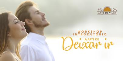 Workshop de Respiração e Meditação ONLINE - Uma...